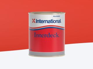 International Yacht Paint